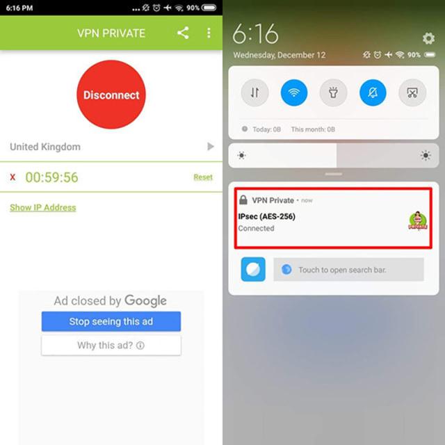 3 Cara Mudah Menggunakan Vpn Di Hp Android Iphone Dan Pc Kumparan Com