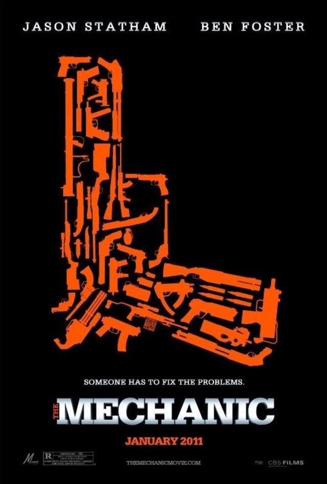 Sinopsis Film The Mechanic, Tayang Malam Ini di Bioskop Trans TV (11886)