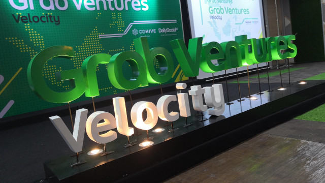 Grab Ventures Velocity Batch 3