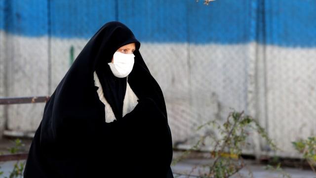 Penasihat Ayatullah Khamenei Meninggal karena Virus Corona (92435)
