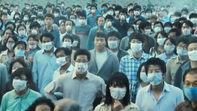 5 Film yang Berkisah tentang Virus Mematikan