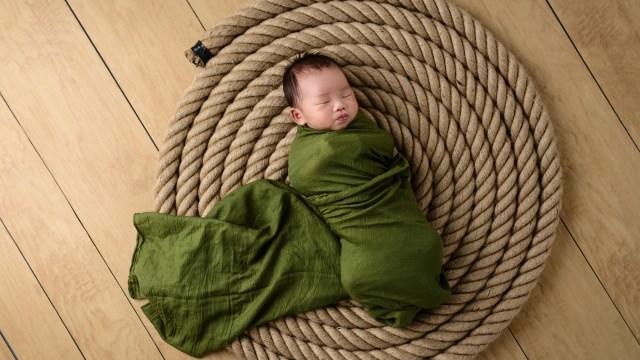 100 Nama Bayi Laki-laki Islami, Terinspirasi dari Gelar Nabi Muhammad SAW (II) (63784)
