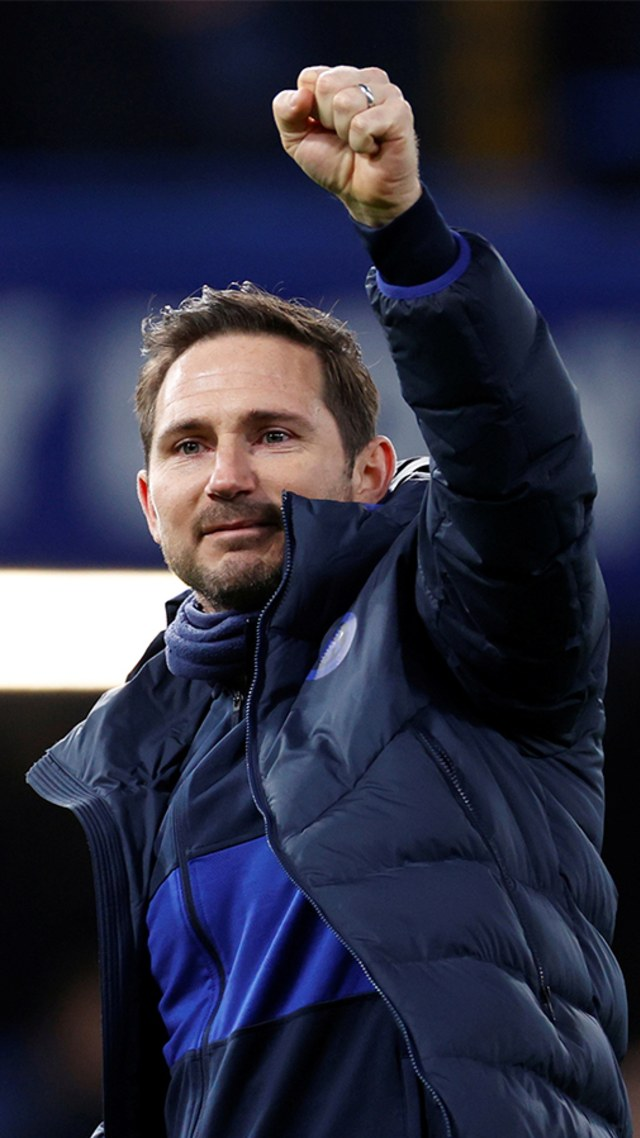 Kesan tentang Frank Lampard: Calon Pelatih Terbaik Dunia, Pemikir yang Mendalam (697973)
