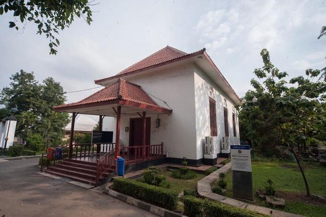 Kampung Tugu, Peninggalan Portugis di Jakarta Utara - kumparan.com