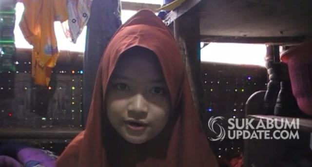 Viral Remaja Cantik Asal Jampang Tengah Sukabumi, Netizen: Kita Jodoh (318922)