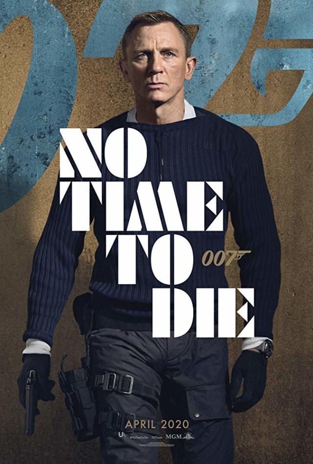 Perilisan Film James Bond No Time to Die Ditunda karena Virus Corona (26129)