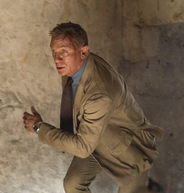 Perilisan Film James Bond No Time to Die Ditunda karena Virus Corona (26132)