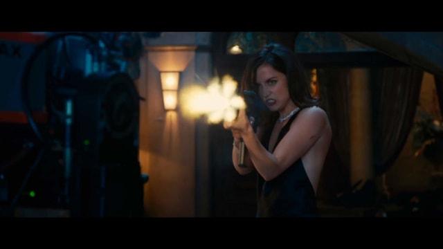 Perilisan Film James Bond No Time to Die Ditunda karena Virus Corona (26130)