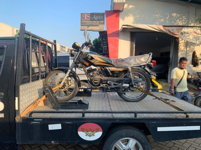 Kenapa Yamaha RX-King Disebut Motor Jambret?  (64490)