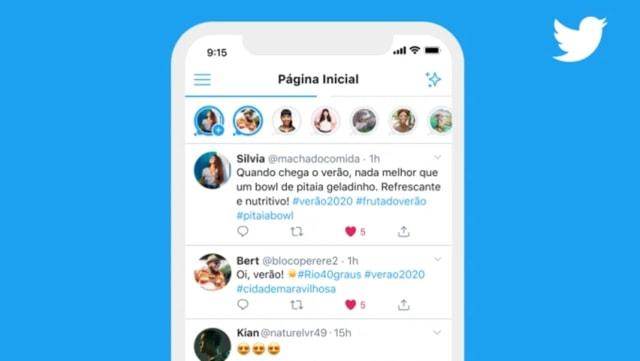 Cara Pakai Fitur Fleets Twitter yang Tiru Instagram Stories (46336)