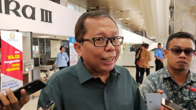 Corona Naik, Muktamar PPP Batal di Makassar, Digelar Berdasarkan Zonasi (16400)