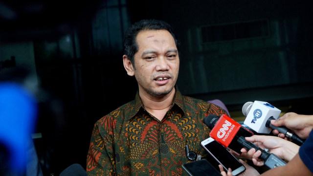 Pimpinan KPK Jawab Kritik ICW soal Hedonis karena Mobil Dinas (108214)