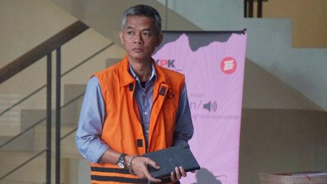 Hak Politik Eks Komisioner KPU Wahyu Setiawan Tak Dicabut, KPK Banding (113377)