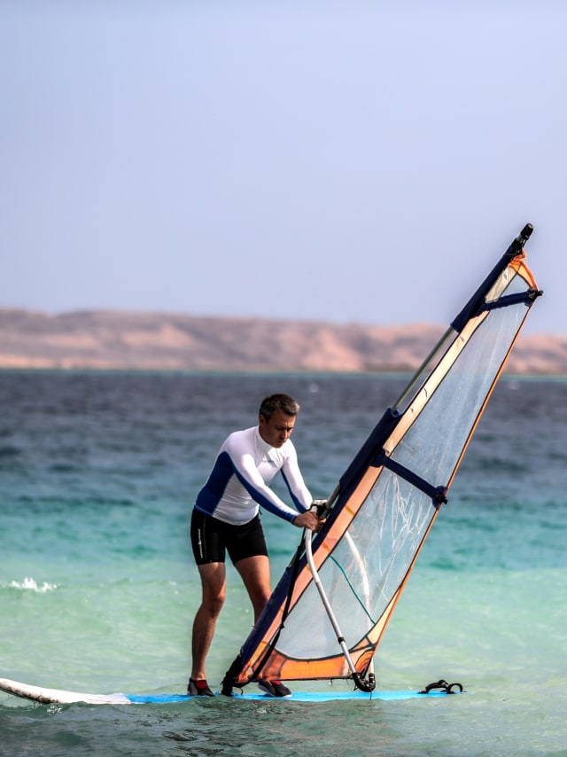 PTR- Laut Merah Mesir