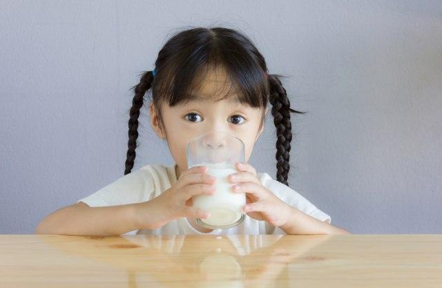 Susu Formula Terbaik untuk Anak Alergi, Bagaimana Memilihnya? (1213570)