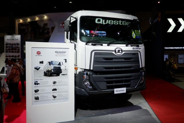 Upaya Astra UD Trucks Jaga Angka Penjualan Kendaraan Niaga di Masa Pandemi (137983)
