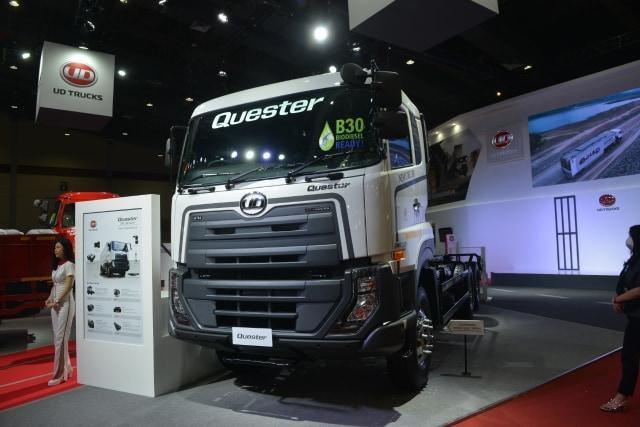 Upaya Astra UD Trucks Jaga Angka Penjualan Kendaraan Niaga di Masa Pandemi (137984)
