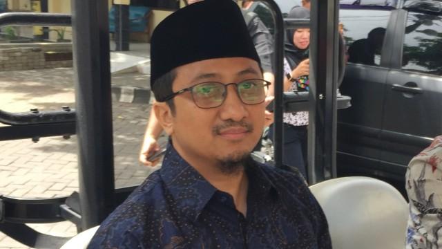 Ustaz Yusuf Mansur Posting Saham Kimia Farma: Sering-sering Sebut Asma Allah (20444)
