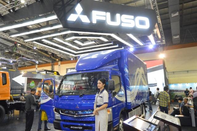 Berita Menarik: Mengenal Hyundai Alcazar; Penjualan dan Strategi Mitsubishi Fuso (446549)