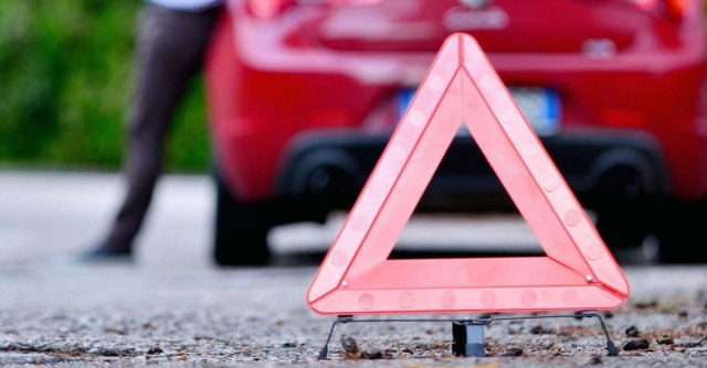 Meski Parkir Darurat, Bila Tak Sesuai Aturan Bisa Denda Rp 500 Ribu (215554)