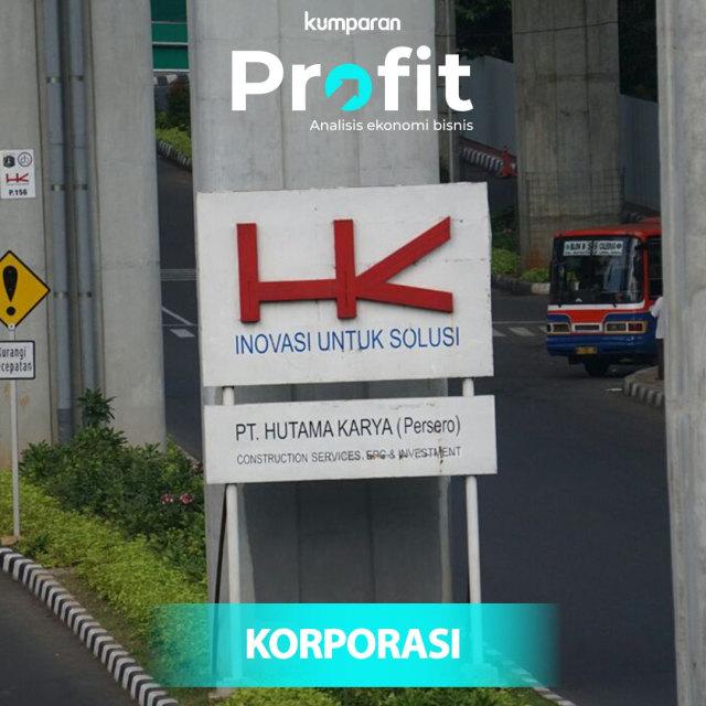 Misi Bos Hutama Karya Sambungkan Sumatera dengan Tol (5457)