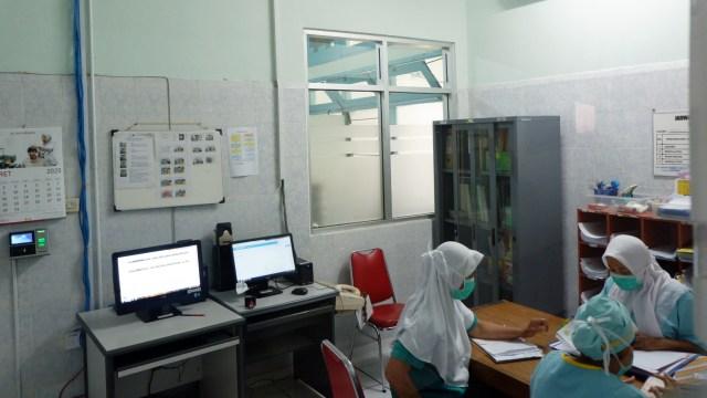 Dirut PKU Muhammadiyah Gamping dr Ahmad Faesol Positif Corona Sejak 12 September (87853)