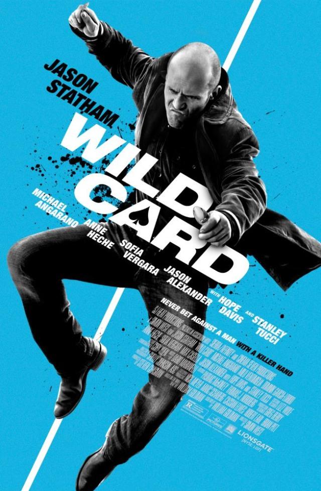 Sinopsis Film Wild Card, Tayang Malam Ini di Bioskop Trans TV (747533)