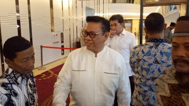 Kunker ke Sulbar, Agung Laksono Akan Tinjau PLTS Karampuang (70510)