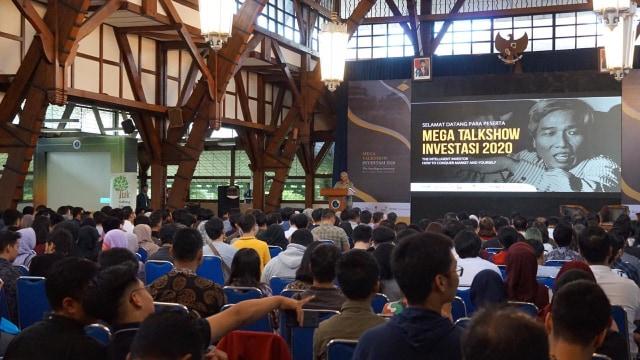 MBA ITB Genjot Literasi Pasar Modal, Tingkatkan Jumlah Investor Dalam Negeri (224959)