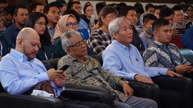 MBA ITB Genjot Literasi Pasar Modal, Tingkatkan Jumlah Investor Dalam Negeri (224962)