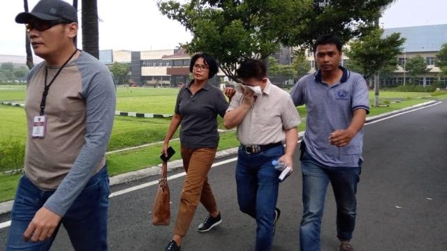 Pendeta di Surabaya yang Cabuli Jemaat Divonis 10 Tahun Penjara (2)