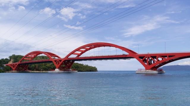 5 Fakta Menarik Jembatan Youtefa di Uang Khusus Rp 75 Ribu (195332)