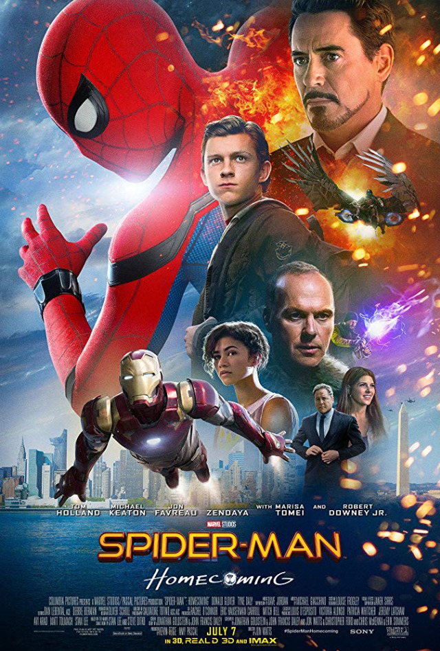 Sinopsis Film Spider-Man: Homecoming, Tayang Malam Ini di Bioskop Trans TV (78564)
