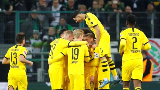Mengapa Klub-klub Bundesliga Sulit Sekali Menyaingi Bayern Muenchen? (31903)