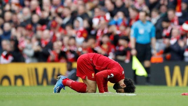 Kisah Pesepak Bola Muslim: Peran Mohamed Salah Melawan Islamofobia di Inggris (634078)