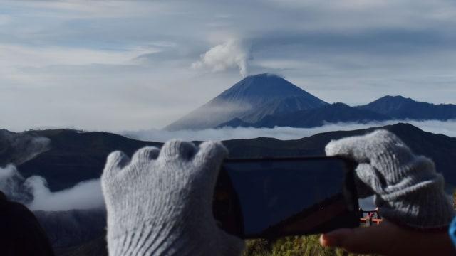 Daftar Gunung di Indonesia yang Tutup Sementara Jalur Pendakian Sejak Awal 2021 (61173)