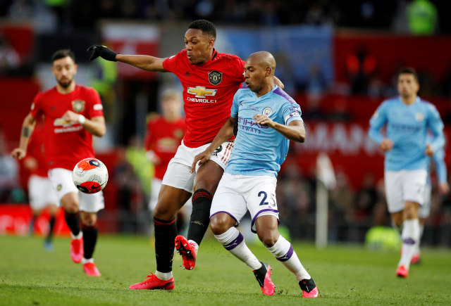 Kompetisi Dilanjutkan, Laga Premier League 2019/20 Digelar 7 Hari dalam Sepekan (662470)