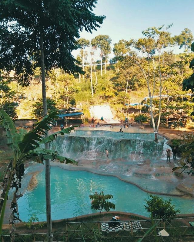 Tempat Wisata di Bandung yang Cocok Untuk Liburan Keluarga (128918)