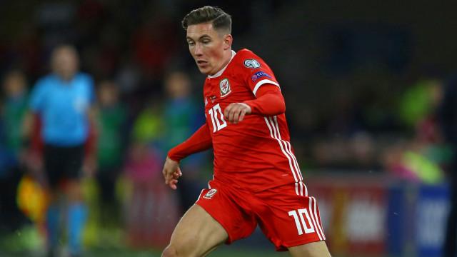 4 Biang Kerok Kekalahan Telak Wales dari Denmark di Euro 2020 (433389)