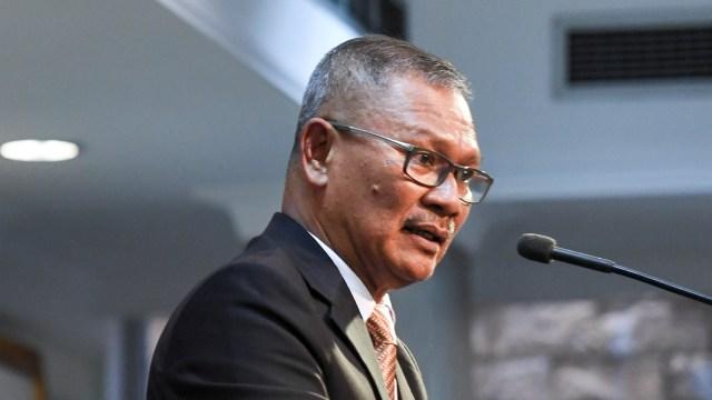 LIPSUS Tak Siap Corona Achmad Yurianto