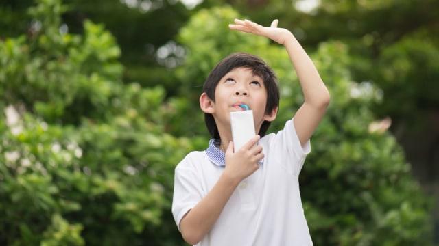 Peran Asupan Bergizi Seimbang untuk Cegah Stunting pada Anak (653144)