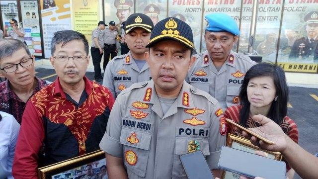 Fakta-fakta Penembakan Sugianto, Pengusaha Pelayaran di Kelapa Gading (283574)