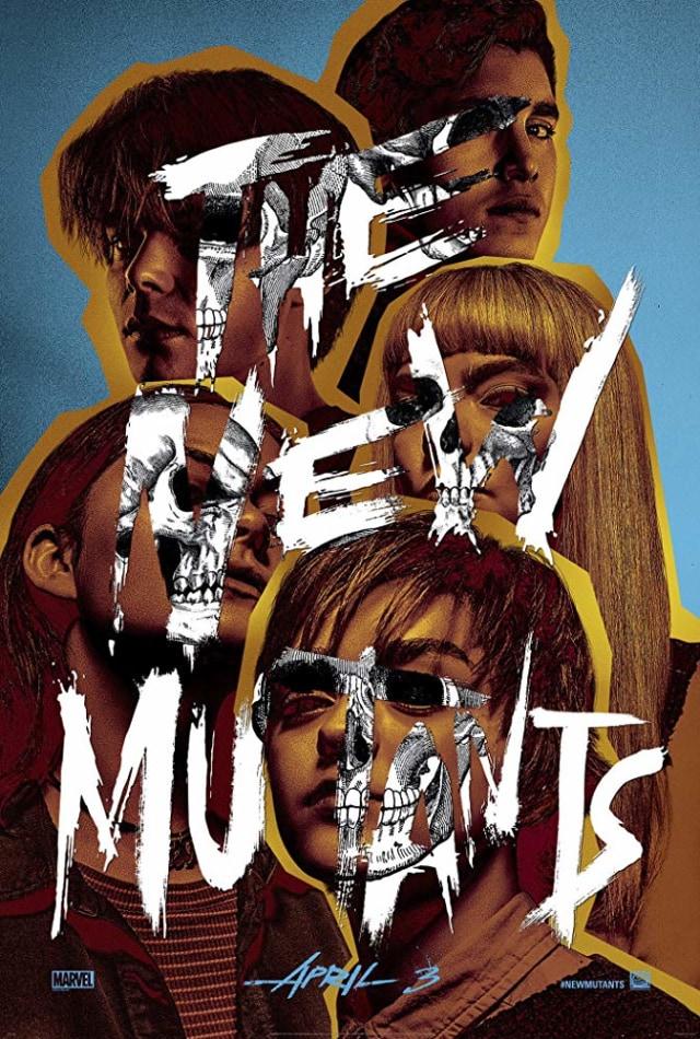 Reshoots untuk 'The New Mutants' Tidak Pernah Dilakukan (12519)