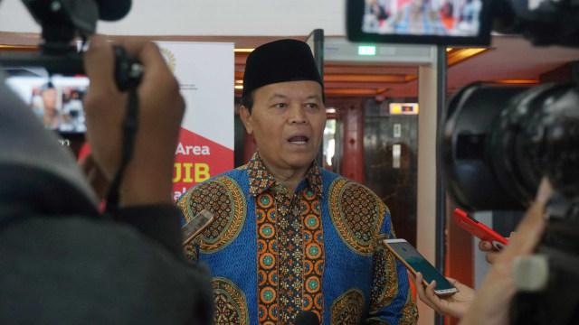 HNW hingga Fadli Zon Kritik Vonis 4 Tahun Rizieq: Orang Awam Pun Tahu Tidak Adil (90552)