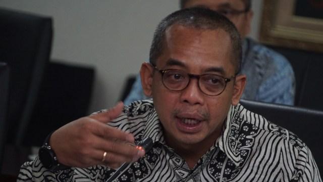 Suap Eks Direktur Ditjen Pajak Diduga Terkait Jhonlin Baratama hingga Bank Panin (327293)