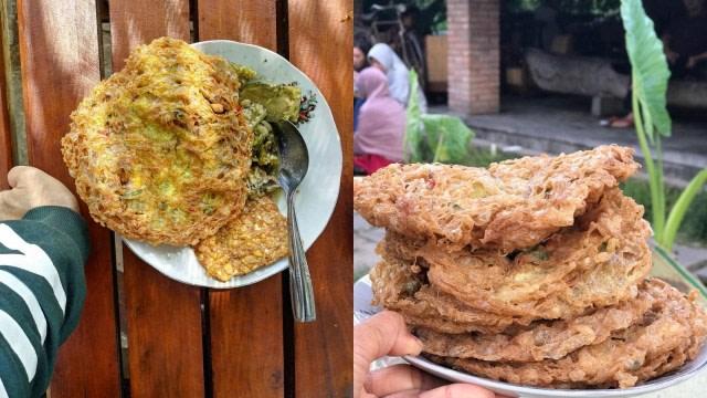 Resep Telur Dadar Padang Mengembang Ala Rumah Makan Padang (297798)