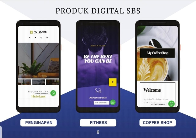UMKM Buat Aplikasi dan Website, Tak Lagi Sulit Bersama SBS INDONESIA (13392)