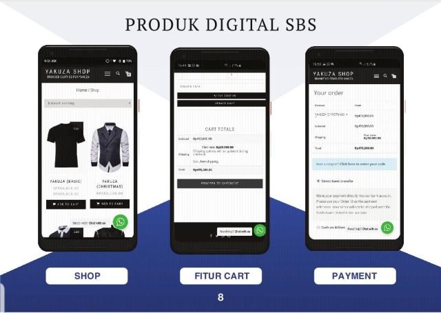 UMKM Buat Aplikasi dan Website, Tak Lagi Sulit Bersama SBS INDONESIA (13393)