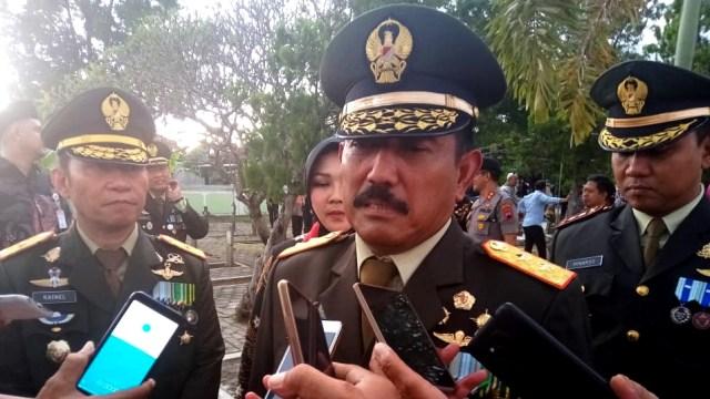 1.200 Personel TNI-Polri Amankan Pemakaman Ibunda Jokowi  (783192)