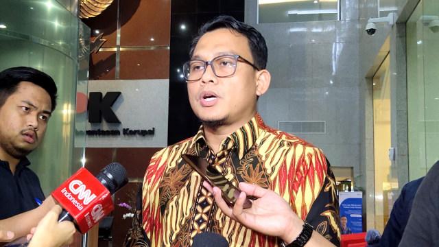 7 Pegawai KPK Positif Corona Selama Mei-Juli, 5 di Antaranya Sudah Sembuh (334340)